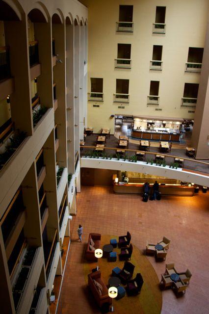 Holiday Inn Old Sydney 2