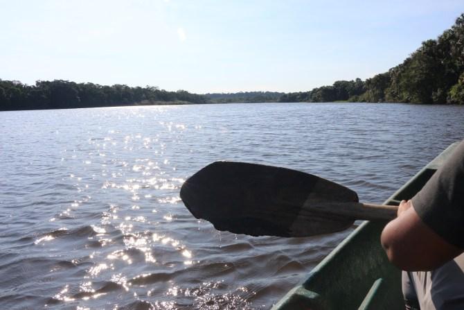 Lake Cocococha