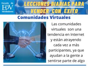 Nueve (9) beneficios de las comunidades virtuales de negocios