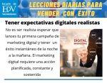 Cómo establecer expectativas realistas para el marketing digital en su negocio