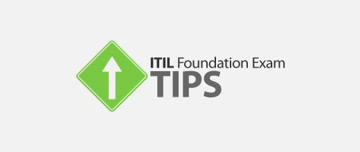 Tips for Passing the ITIL Foundation Exam
