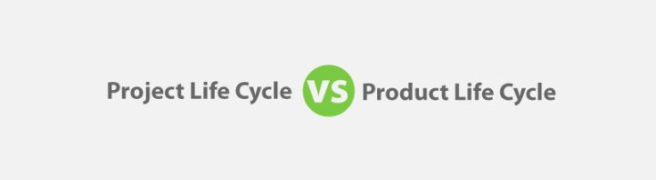 Project Life Cycle vs Product Life Cycle for PMP Exam