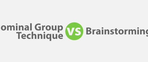 PMP Group Creativity Techniques: Nominal Group Technique vs Brainstorming for PMP Exam
