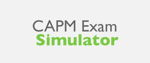 CAPM Exam Simulator Review