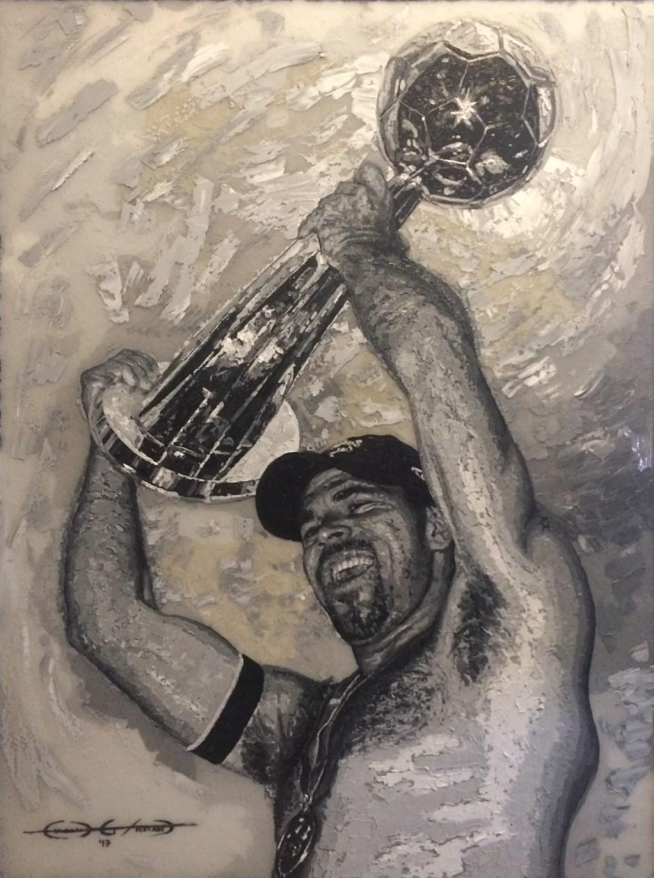Champion--Troy Dayak (2016)