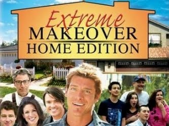 Extreme Makeover: Home Edition (ABC TV show series)