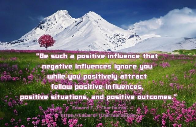 Positive Self-Talk~ 01/17/18