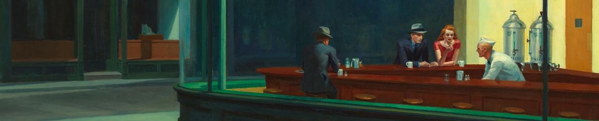 Hopper's America