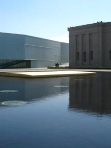 Nelson-Atkins Museum, Kansas City