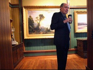 Jack Warner Asher Durand Progress Tuscaloosa