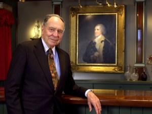 Jack Westervelt Warner