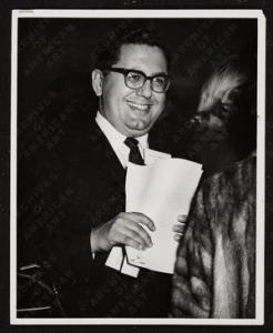 Larry Fleischman