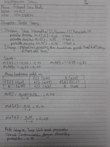 Page 15_Dempster Shafer Theory