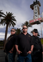 "Business lessons from ""Pawn Stars"""