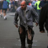 Boston Marathon: The Finish Line For US Treason.  Drill Death.  Everything Is In Place For Police State. by Ed Ward, MD