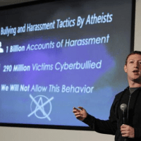 Another FaceBook PSYOPS 'Experiment' Busted