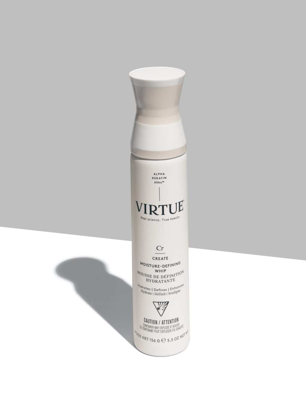 Virtue Labs Moisture-Defining Whip
