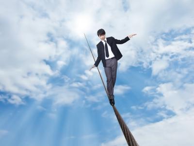 Por que você não deve buscar uma vida equilibrada?