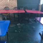 Edwards Equipment Sales Steel Fabricated Table Project 3