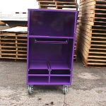 Edwards Equipment Sales Cart Project Lowry MVC-001F