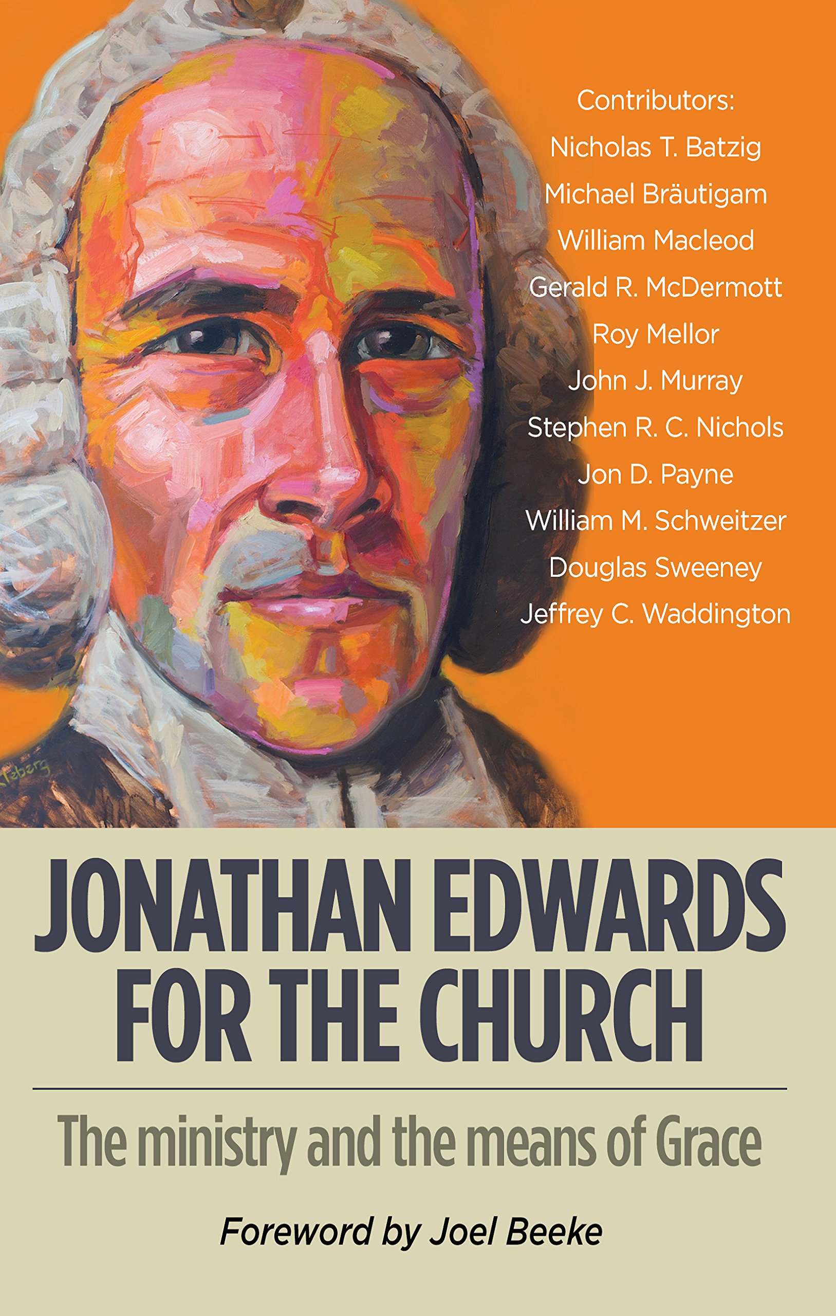 Jonathan Edwards Conference In England Jonathan