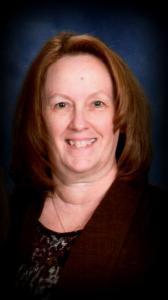Judy Klopmeier's head shot