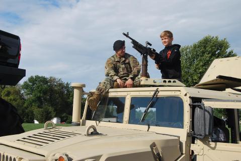 Illinois Army National Guard