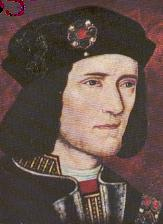Richard III from an unknown artist