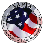 American Association of Public Insurance Adjusters (AAPIA) Logo