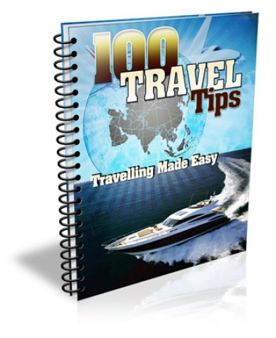 Travel Tips To reduce Stress