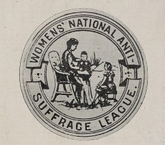 Women's National Anti-Suffrage League 1908