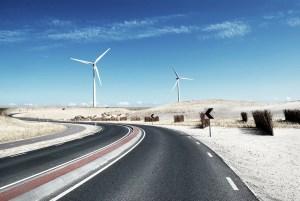 Renewable Energy Banner - Edwin Liou