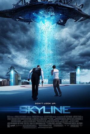 Skyline Poster