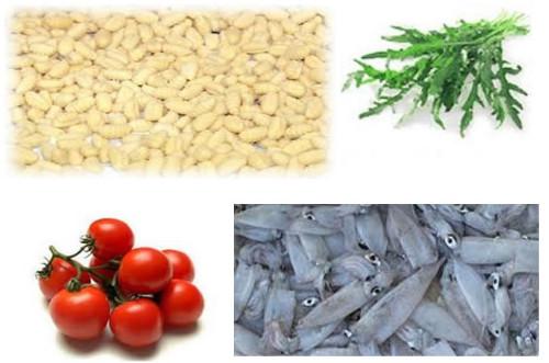 gnocchetti-calamaretti-rucola-pomodori-ricetta-edy-virgili-biologa-nutrizionista