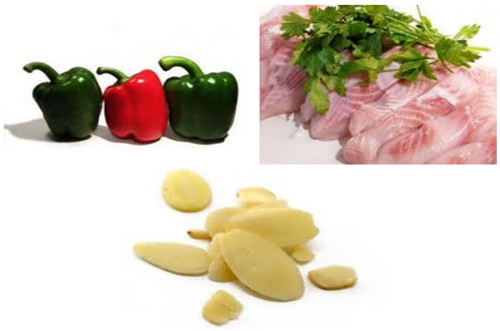 palombo-peperoni-mandorle-ricetta-edy-virgili-biologa-nutrizionista