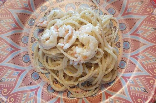 spaghetti-gamberi-e-pesto-pistacchi-dott-ssa-edy-virgili