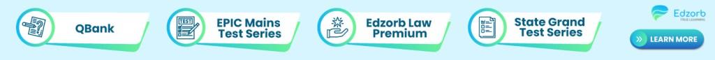 Edzorb Law courses