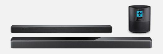 Bose HOMESPK500BK Home Speaker 500 - Black 7