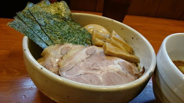 麺匠 ヒムロクつけ麺