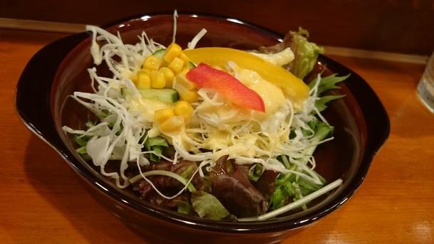 カナバンナサラダ