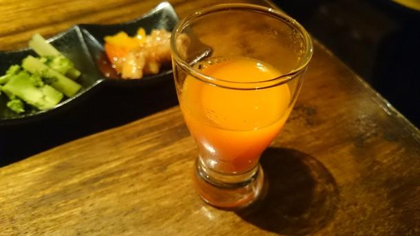 まこ家野菜ジュース