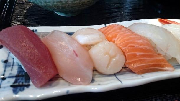 まるちゅうお寿司