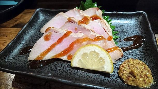 長崎芳寿豚ローストポーク