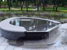 Piet Oudolf - Gardens - Public gardens - Skärholmen