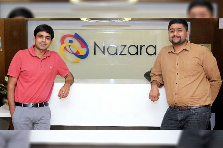 Nazara Technologies Files for IPO
