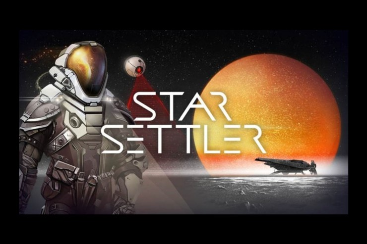 BF Games launches exclusive title Star Settler to all operators