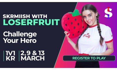 loserfruit-joins-skrmiish-as-fortnite-app-accelerates-global-rollout