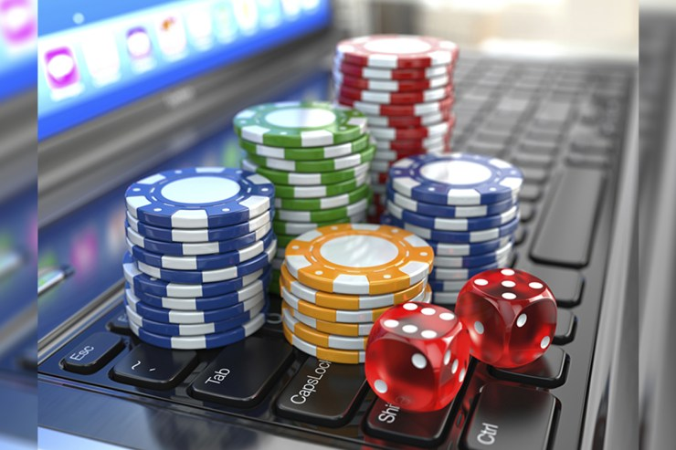 Billionaire Indicted for Running Online Gambling Platform in Taiwan