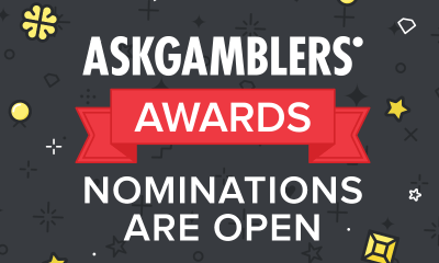 askgamblers-awards-2020:-the-nomination-period-has-started