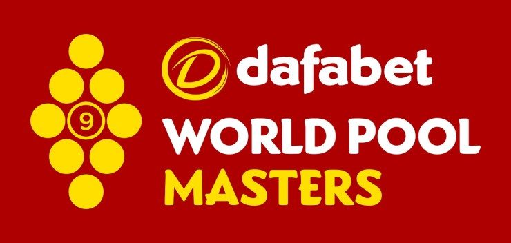 Dafabet Becomes Title Sponsor of 2021 World Pool Masters